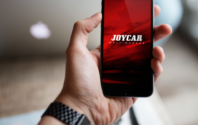 Joycar or how apps work in SMEs