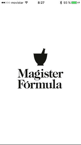 Magister Formula
