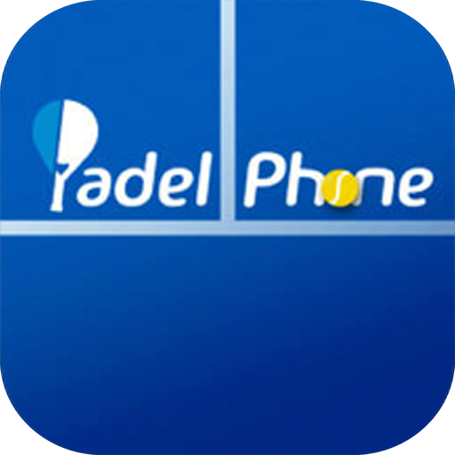 Padelphone