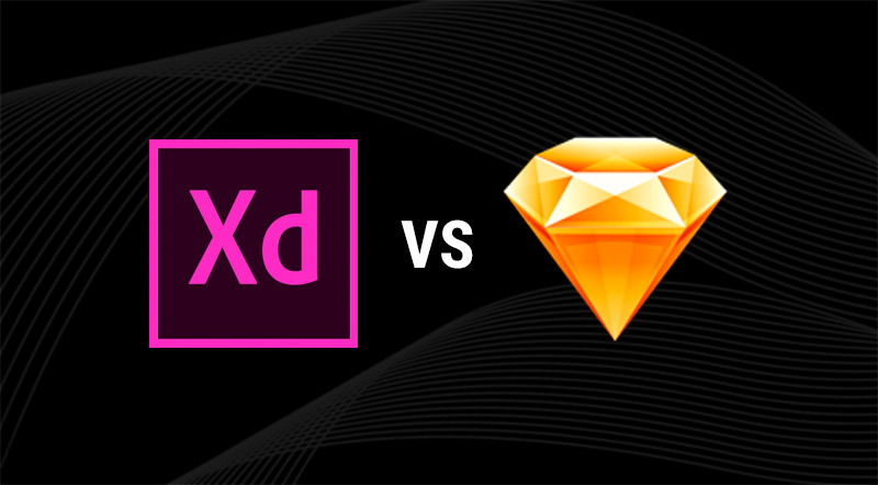 Adobe Experience Design VS Sketch App